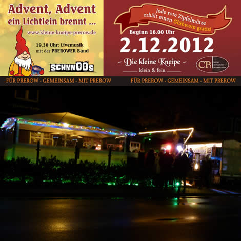 1ter Advent 2012